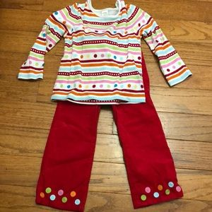 Other - Gymboree pants outfit